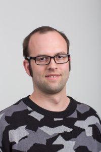 Kristian O. Gundersen