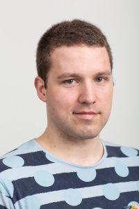 Adrian Skogvold
