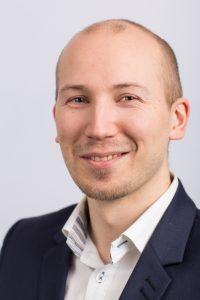 Vegard Mortensen