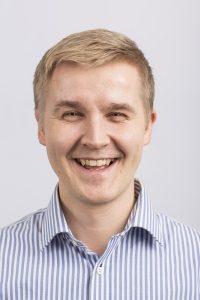 Eirik Stavem