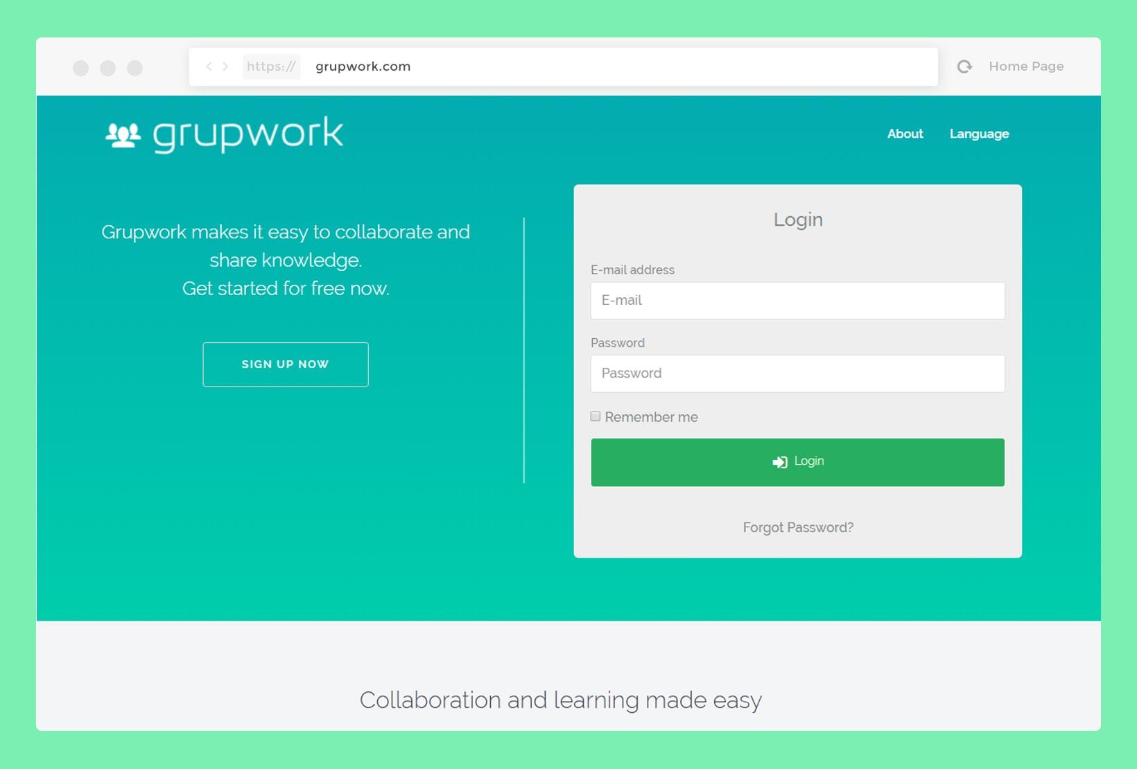 Grupwork.com